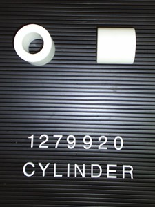 "1279920 Ceramic Cylinder With 1 1/4"" ID Used in A0410C and E0410C Pumps-0"