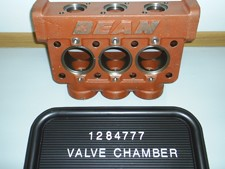 1284777 Valve Chamber (bare) Used in W11, R35 and 6-60 Pumps-0