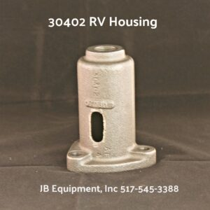 30402 Spring Housing For 1207620, 1251512 and 1221042 Relief Valves-0