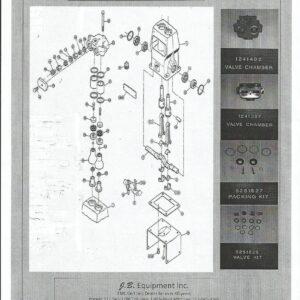 R10 (1244299) / A0413 (P559424) Pump Parts-0
