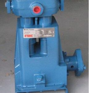 E0413 Pump with spline shaft