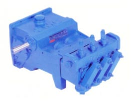 W1122BCD FMC Pump