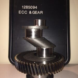 1285094 Eccentric & Gear Assembly For L11 and W11 Pumps-0