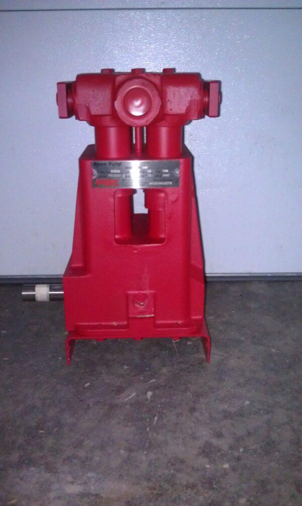 P-534601 E0413/R20 Pump-0