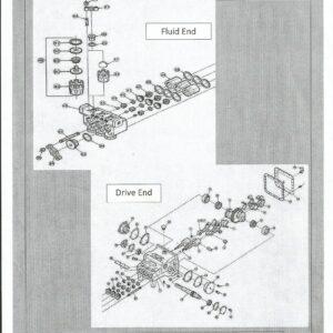 W1122 BCD Pump Parts-0