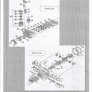 W1122 D Pump Parts-0